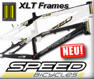 "--->> NEU! SPEED 2012 ""XLT WHITE + BLACK"" Frames"