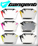 --->> NEU! TANGENT NUMBERPLATES 2013