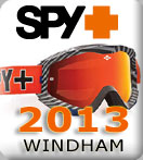 --->>NEU!!  2013 SPY MX KLUTCH WINDHAM