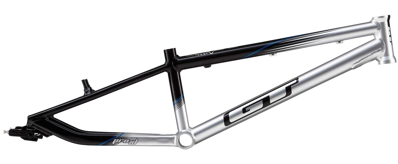 GT BMX RAHMEN / FRAMES