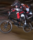 NIC LONG IN RENO INDOOR Jan. 2013
