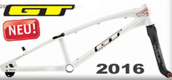 GT 2015 SPEED SERIES FRAMES