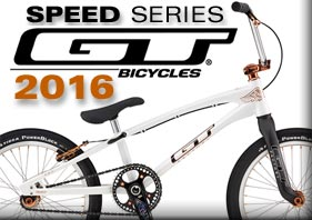 "--->> NEU! 2016 GT ""SPEED SERIES"" LIEFERBAR!!"