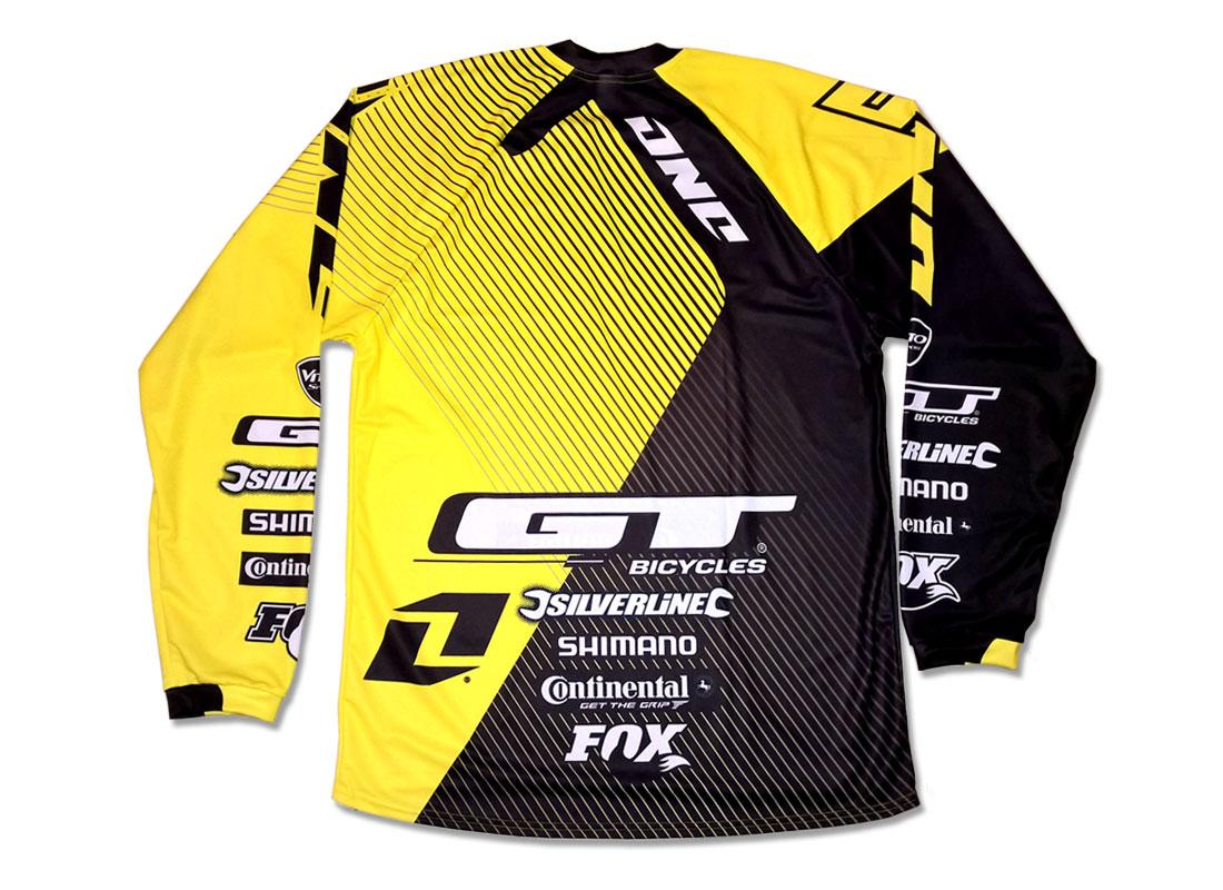 Gt Bmx Race Serie 2013