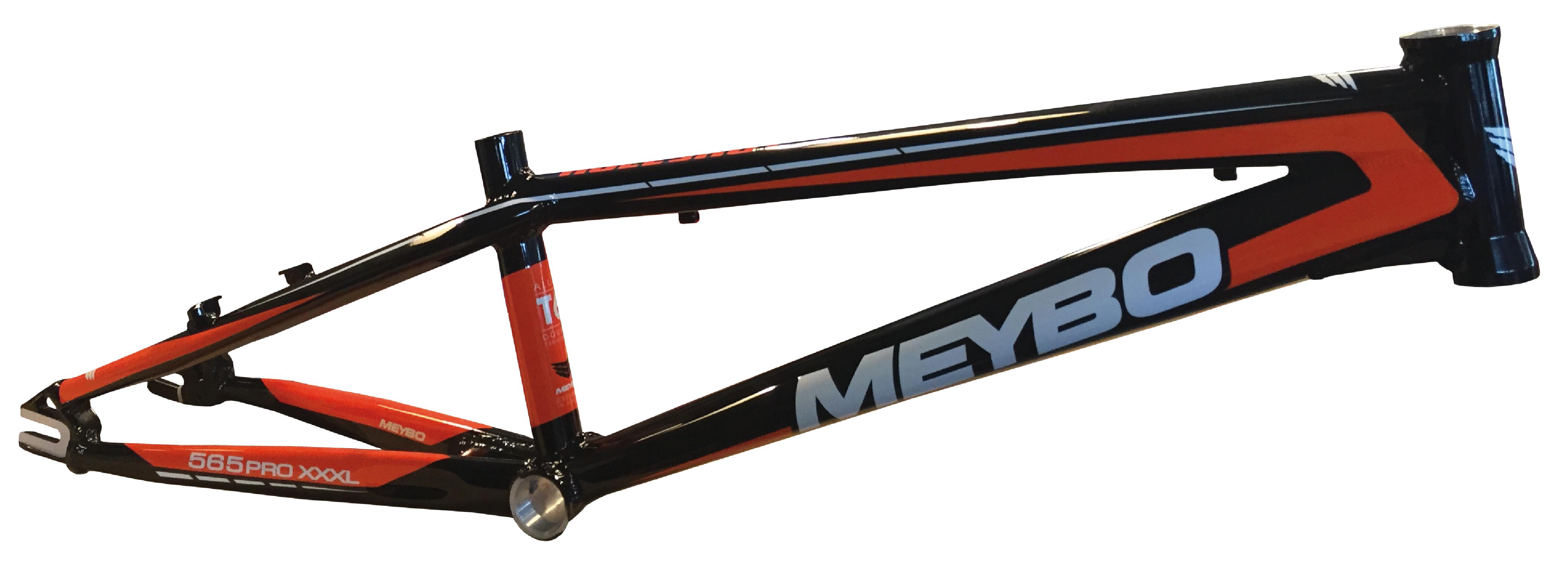 BMX RACE RAHMEN / FRAMES