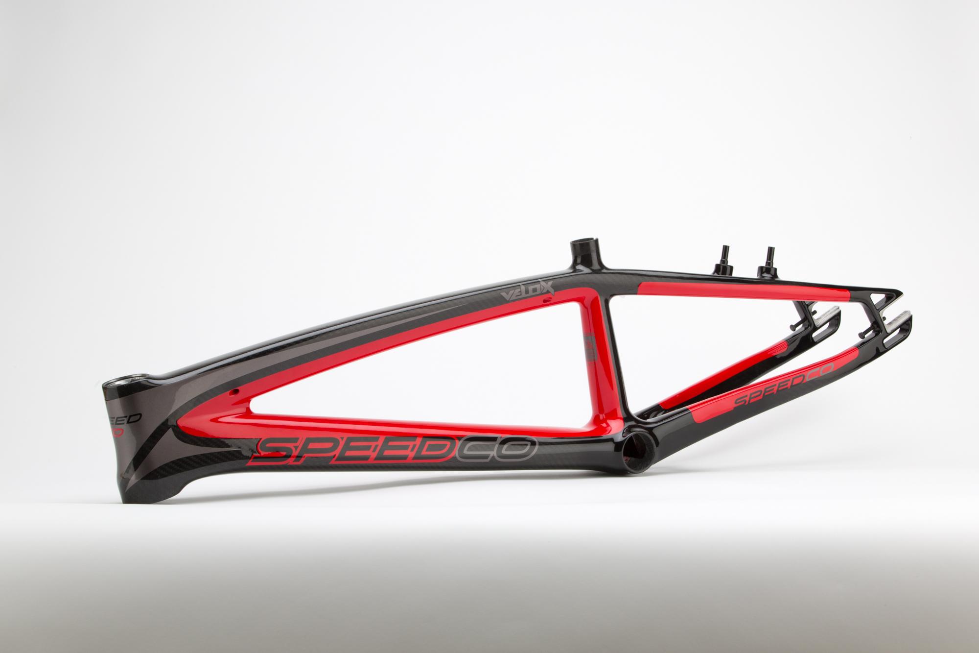 BMX SPEEDCO RACE RAHMEN / FRAMES